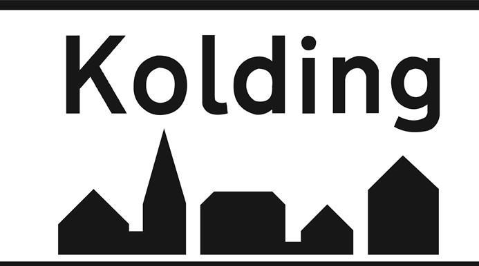 Nordic biograf Kolding dansk par